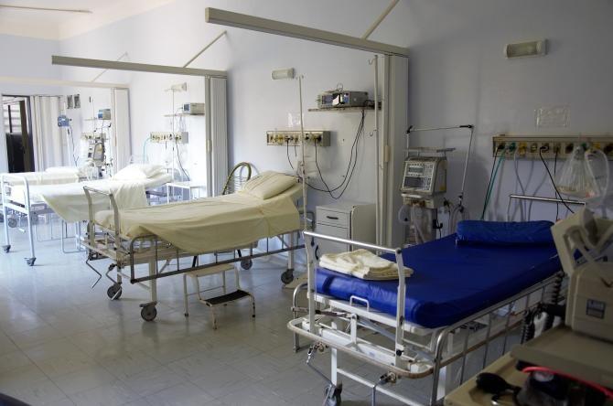 Alertă în Timișoara. Un bolnav COVID a fugit din spital și este de negăsit / Foto: Pixabay