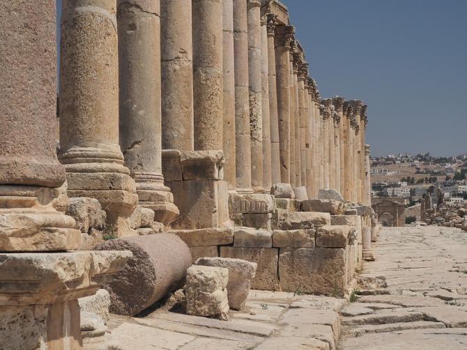 O statuie rară a împăratului roman Hadrian, descoperită de arheologi în Turcia - FOTO în articol / Foto: Pixabay