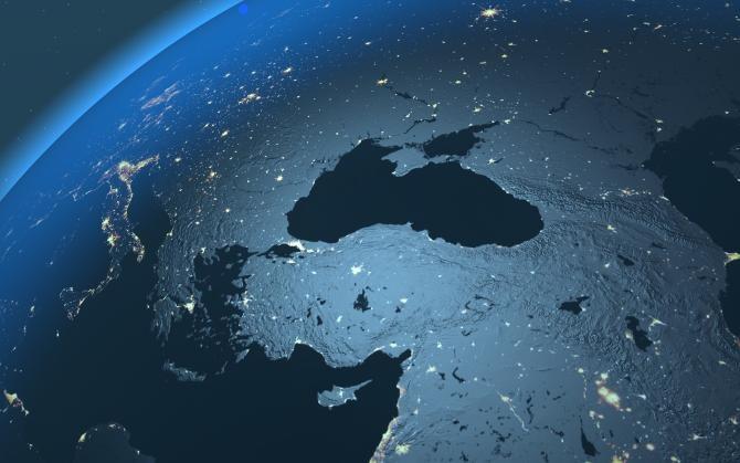 Turcia vrea să extragă singură gazele din Marea Neagră   /   Foto cu caracter ilustrativ: Pixabay