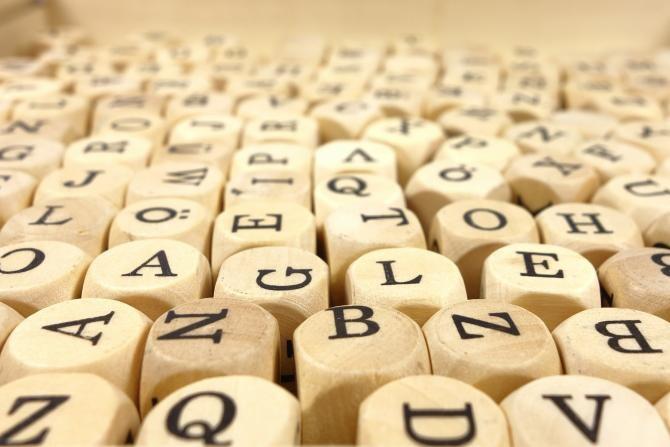 Ucraina ia în calcul trecerea la scrierea latină. Oficial de la Kiev: Trebuie să scăpăm de alfabetul chirilic  /  Foto cu caracter ilustrativ: Pixabay