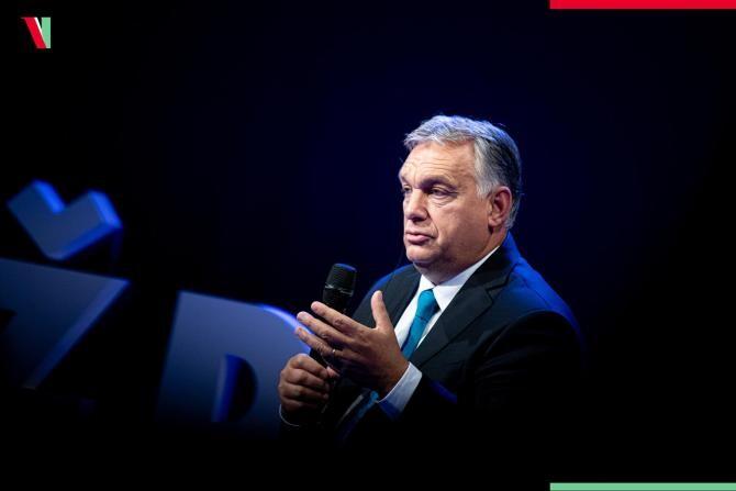 UE privează în continuare Ungaria de banii de relansare, pe fondul tensiunilor privitoare la LGBT  /  Sursă foto: Facebook Viktor Orban