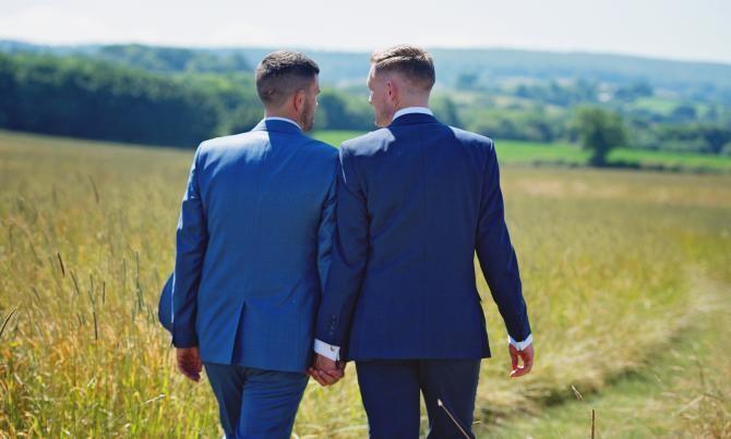 O familie de homosexuali dă statul în judecată pentru că nu a primit bonus la nașterea copilului  /  Foto cu caracter ilustrativ: Pixabay