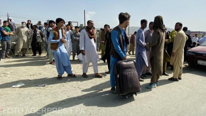 Un interpret afgan al armatei americane care l-a salvat pe Biden în 2008 îi cere acum preşedintelui SUA să îl ajute: Îmi este foarte frică!