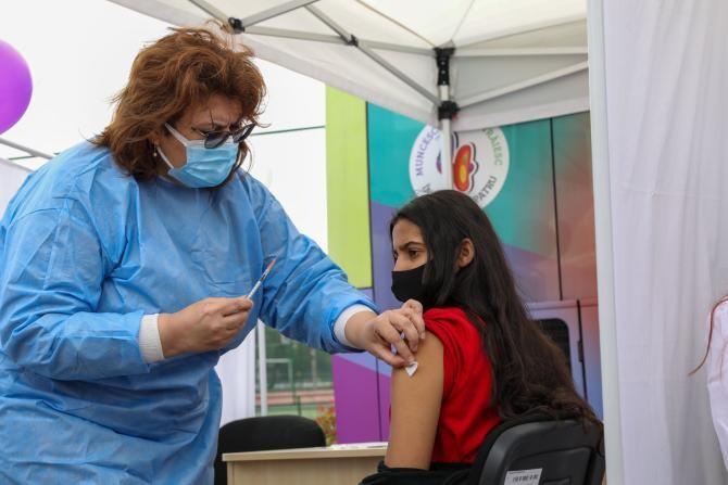 vaccinare doza 3