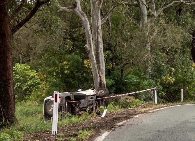 Un viceprimar beat la volan a intrat cu mașina pe contrasens, s-a izbit de un cap de pod, apoi s-a răsturnat / Foto: Pixabay