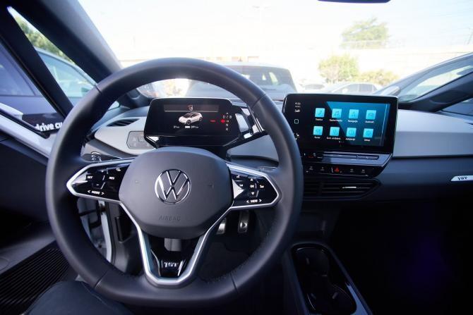 Facebook Volkswagen