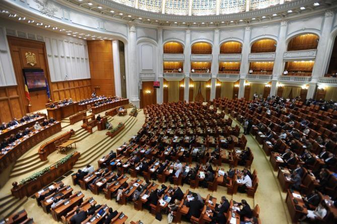 'Ziua Z' pentru stabilirea calendarului moţiunii de cenzură împotriva Guvernului Cîțu. O nouă şedinţă în Parlament a Birourilor permanente reunite