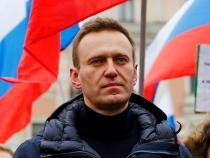 Aleksei Navalnîi dedică premiul Saharov luptătorilor anticorupție din întreaga lume / Facebook Aleksei Navalnîi
