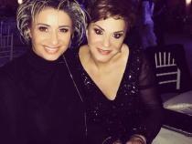 Anamaria Prodan și Ionela Prodan / Foto: arhivă