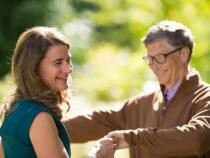 Foto: Instagram Bill Gates