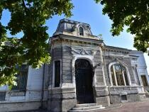 Casa memorială Paul Constantinescu  Foto: Facebook