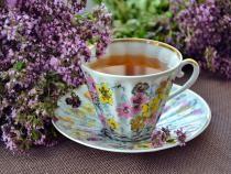 Pexels / Ceaiul de la ora 5, abandonat în mijlocul pădurii. Misterul mesei de ceai