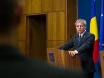 Dacian Cioloș / Foto: gov.ro