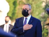 Dr. Octavian Jurma, după desemnarea lui Ciucă: Col. dr. Gheorghiță ar fi fost un om mult mai potrivit în fruntea Guvernului / Foto: Facebook Nicolae Ciucă