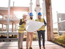 Volumul lucrărilor în construcţii a CRESCUT în România în primele opt luni din 2021 - INS / Foto: Pixabay