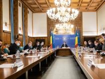 Cristache Cătălin (PMP): Judeţul Galaţi a primit praful de pe tobă de la Guvernul PNL. A venit rândul liberalilor să ne dea cu flit