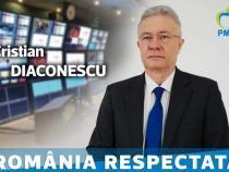 Cristian Diaconescu (PMP): Noi structuri NATO, de reacție rapidă, pentru securitatea României