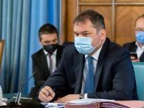 Cseke Attila, o nouă convorbire cu comisarul european pe Sănătate. A cerut sprijin medical.  Sursă foto: Facebook Cseke Atilla