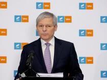 Miniştrii propuşi de premierul desemnat Dacian Cioloş, audiaţi în comisiile parlamentare de specialitate Dacian Cioloș / Foto: Captură video USR PLUS