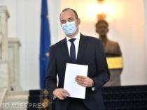 Dan Vîlceanu va fi noul premier desemnat. Dacian Cioloș se retrage