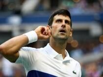 Facebook Novak Djokovic