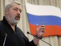 Dmitri Muratov, unul dintre laureații Premiului Nobel pentru Pace în 2021