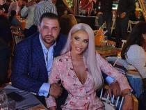 Alex Bodi și Bianca Drăgușanu / Foto: Instagram, arhivă