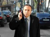 Fostul primar al municipiului Iaşi, Gheorghe Nichita, eliberat din Penitenciarul Botoşani