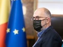 Kelemen Hunor, lider al UDMR/ foto gov.ro. Liderul deputaților UDMR, Csoma Botond, vrea guvern de armistițiu pe 6 luni