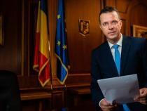 Moşteanu, anunţ despre lista de miniştri publicată de DC NEWS / Facebook Ionuț Moșteanu
