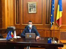 Facebook Ionuţ Moşteanu