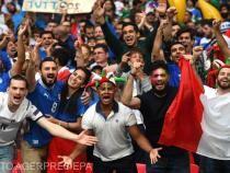 Italia - Belgia, rezultat finala mică Nations League / Video