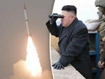 Kim Jong-un vrea să arate că e 'invincibil militar'. Rachetă lansată în Marea Japoniei