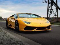 Un șofer a rămas fără Lamborghini la câteva ore după ce l-a cumpărat cu 270 de mii de euro. Ce să nu faci niciodată pe străzile din Danemarca / Foto: Pixabay