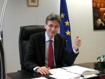 Leonard Orban părăsește Administrația Prezidențială