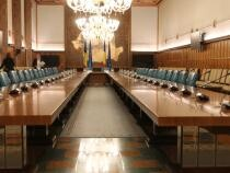 Lista de miniștri a cabinetului Ciucă. Foștii miniștri care ar putea reveni în Guvern și funcția pregătită pentru Cîțu - Surse Realitatea Plus / Foto: Crișan Andreescu