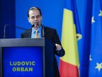 Facebook Ludovic Orban