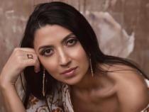 Oracolul vedetelor. 20 de întrebări pentru Maria Andreea - Foto arhivă personală
