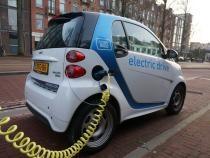 Mașini electrice pentru italieni. Guvernul alocă100 de milioane de euro suplimentar pentru a subvenționa cetățenii  /  Foto cu caracter ilustrativ: Pixabay
