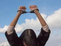 Pixabay / Soția germană a unui membru ISIS, condamnată la 10 ani de închisoare