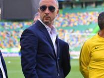 MM Stoica clarifică dacă Edi Iordănescu pleacă de la FCSB-ul lui Becali: Calmați-vă! / Foto Facebook Mihai Stoica
