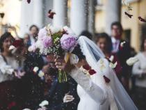 Nuntă FĂRĂ mire în Botoșani. A fost testat pozitiv cu COVID și nu a avut voie să intre în restaurant / Foto: Pixabay