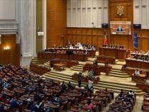Facebook Parlamentul Romaniei - Camera Deputatilor