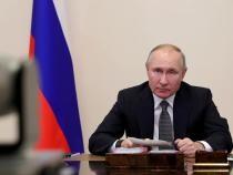Vladimir Putin: Încercăm să nu permitem niciun vârf de șoc în ceea ce privește prețurile
