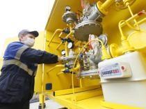 R. Moldova va cumpăra gaze naturale şi din Olanda, după contractul semnat cu Polonia