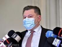 LOCKDOWN în România. Alexandru Rafila: Cineva să-și asume! Românii trebuie să accepte aceste măsuri