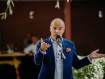 Rareș Bogdan, despre cum va arăta Guvernul Ciucă: 83% miniștri de la PNL și 17% din UDMR / Foto: Facebook Rareș Bogdan