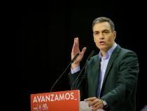 Facebook - Pedro Sánchez