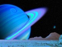 Uranus, studiat în premieră în spectrul infraroşu. Noi detalii despre misterioasele aurore şi bizarul câmp magnetic al acestei planete / Foto: Pixabay