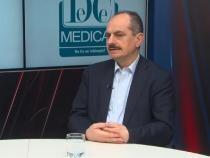 Prof. Păunescu, doctorul care s-a vaccinat cu serul anti-COVID produs de el, infectat cu coronavirus